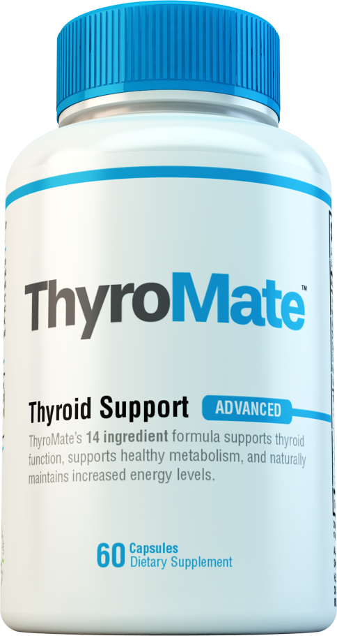 Thyromate Bottle
