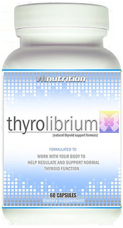 thyrolibrum