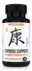 Zhou Supplement