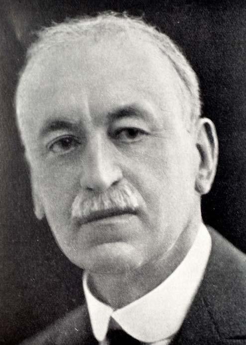George Redmayne Murray