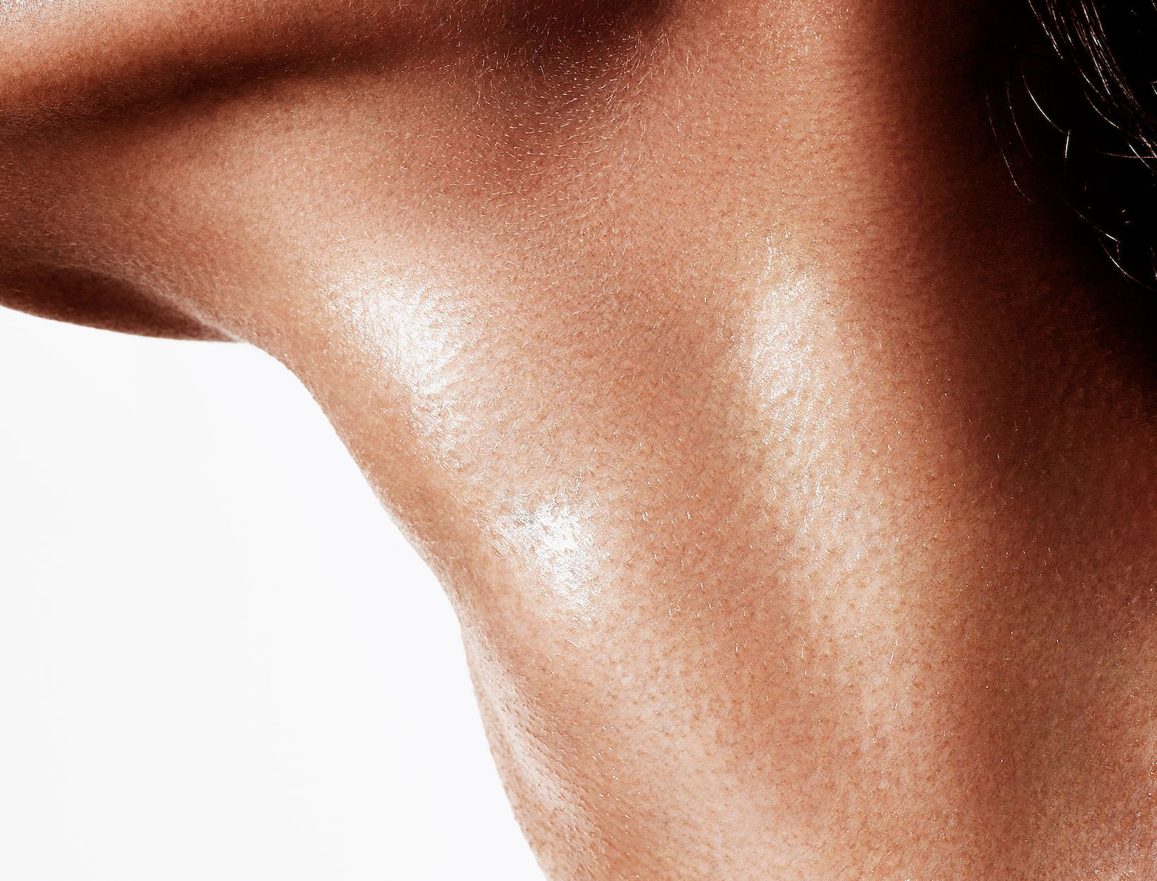 womens neck, Thyroglobulin Antibody