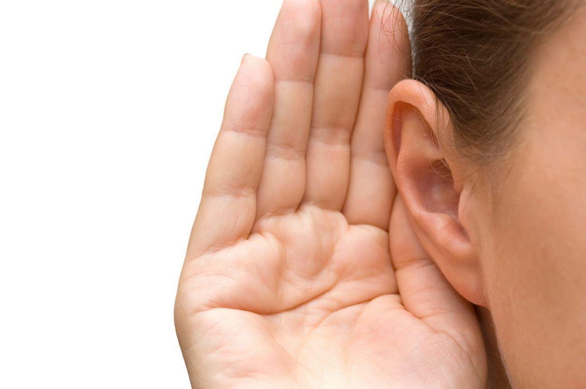 hearing thyroid