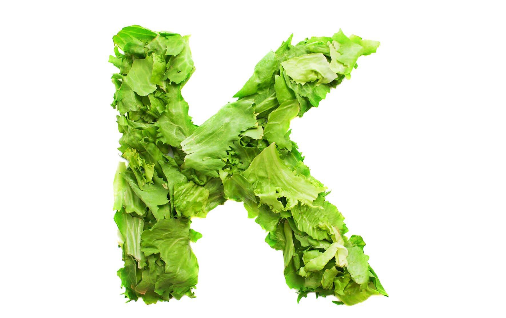 vitamin k thyroid