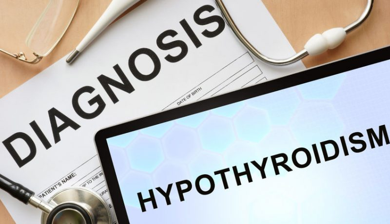 Is Hypothyroidism Hereditary?