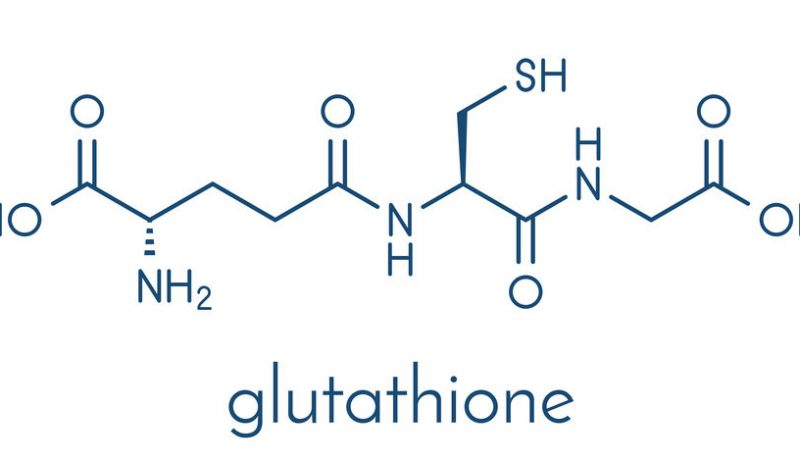 The Importance of Glutathione for Thyroid Health