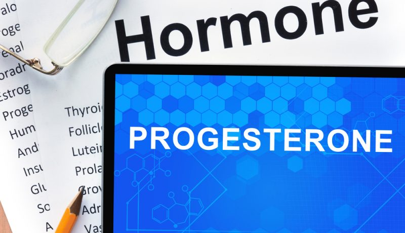 Progesterone and Thyroid Relationship