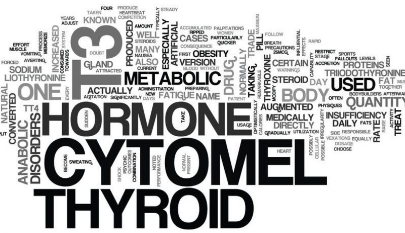 Cytomel: History, Medical Use, Dosage, Side Effects and More