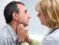 Relationship Between Testosterone Levels and the Thyroid