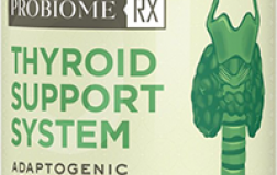 Dr. Axe's Thyroid Support System