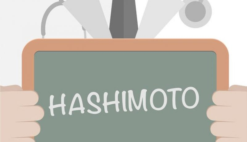 What is Hashimoto's Thyroiditis/Disease?
