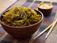 Effects of Kelp for Thyroid