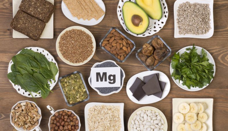 The Benefits of Magnesium on the Thyroid