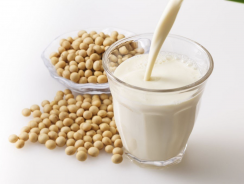 Does Soy Consumption Affect Thyroid Health?