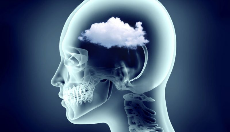 Thyroid Brain Fog
