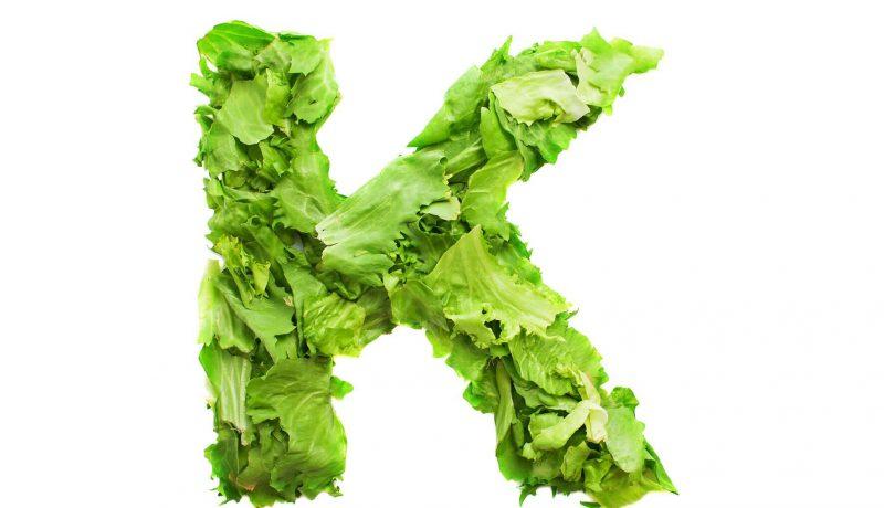 Vitamin K and Thyroid Health