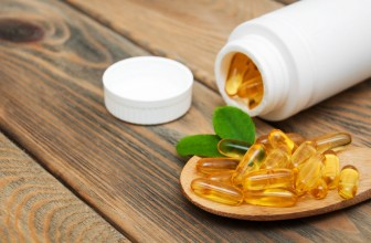 Benefits Of Vitamin E Supplementation For Thyroid Health
